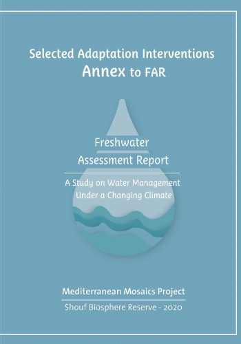 Annex to FAR final cover - site